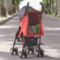 Univerzální síťovaná taška na kočárek Chicco