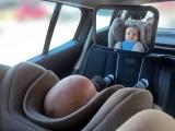 Zpětné zrcátko do auta Back Petite&Mars