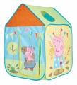 Dětský Pop Up domeček - stan na hraní Peppa Pig