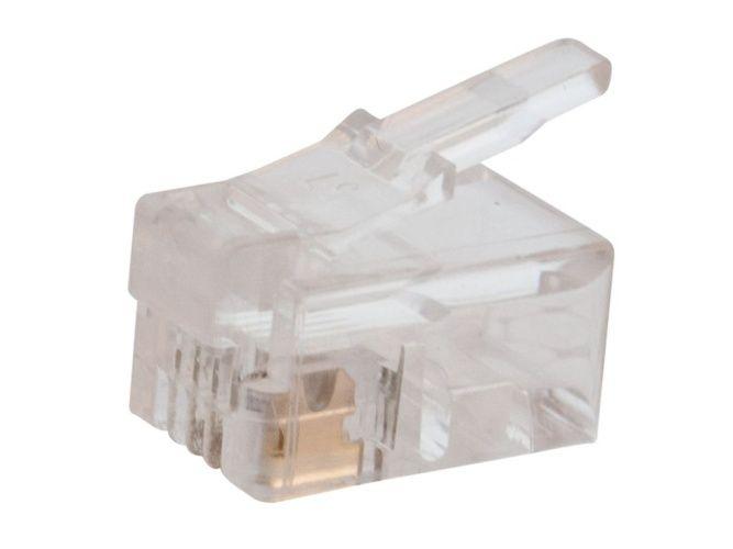 Náhradní konektor k monitoru dechu Hisense Babysense