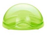 Pouzdro na šidítko - dudlík Nuk - zelené