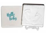 Sada pro otisk Magic Box Square Essentials Baby Art