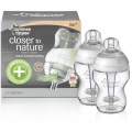 Tommee Tippee kojenecká láhev C2N anti-colic 260 ml 2ks